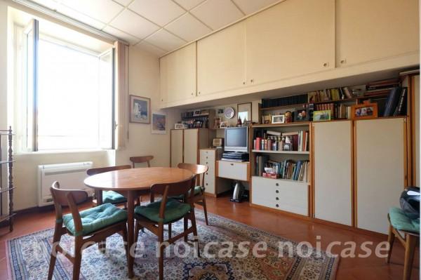 Appartamento in vendita a Roma, Prati, 135 mq - Foto 15