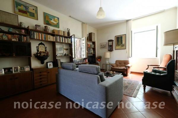 Appartamento in vendita a Roma, Prati, 135 mq - Foto 17