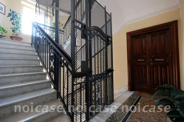 Appartamento in vendita a Roma, Prati, 135 mq - Foto 6