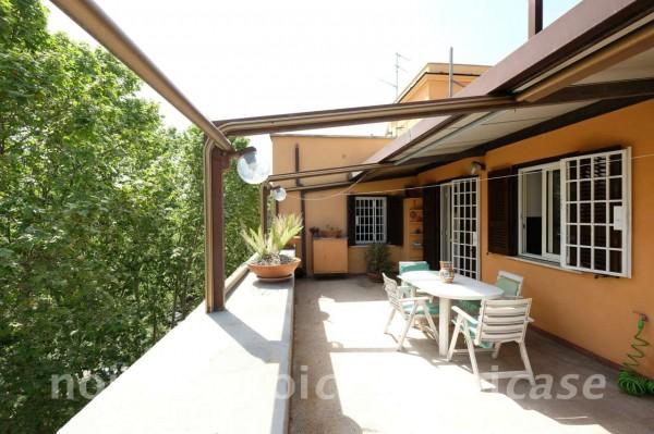 Appartamento in vendita a Roma, Prati, 135 mq - Foto 21