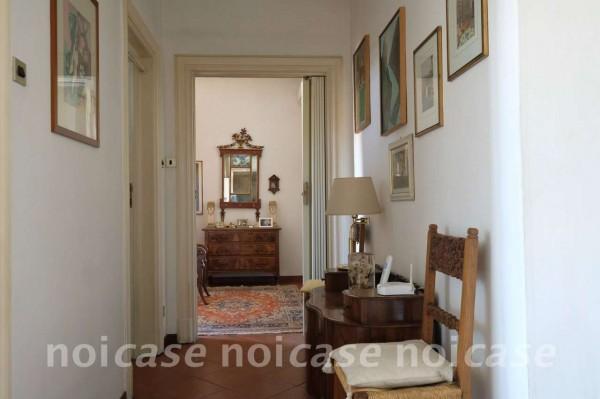 Appartamento in vendita a Roma, Prati, 135 mq - Foto 12