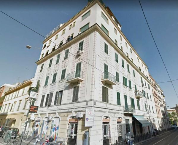Appartamento in vendita a Roma, San Lorenzo, Arredato, 35 mq