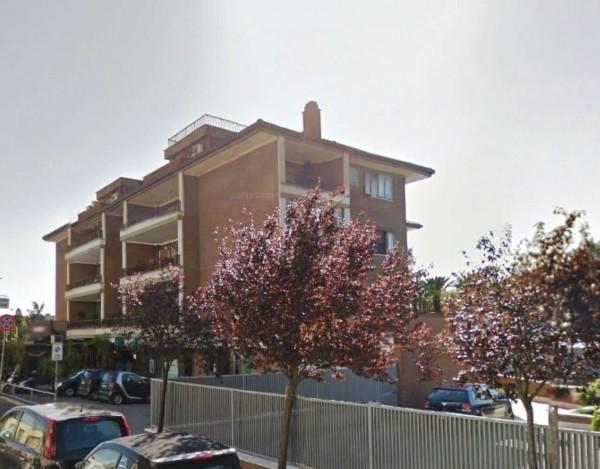 Appartamento in vendita a Roma, Camilluccia, Trionfale, Cortina D'ampezzo, 227 mq