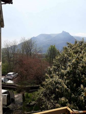 Casa indipendente in vendita a Caprie, Novaretto, Con giardino, 250 mq