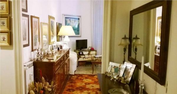 Appartamento in vendita a Roma, Villa Fiorelli, Con giardino, 67 mq