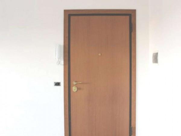 Appartamento in vendita a Aprilia, Centrourbano, 45 mq