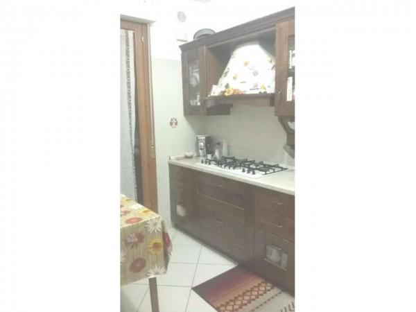 Appartamento in vendita a Aprilia, Centro Urbano, 94 mq