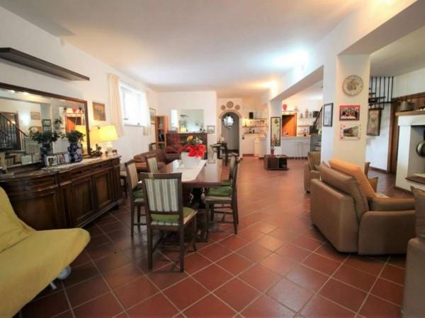 Villa in vendita a Aprilia, Fossignano, Con giardino, 300 mq