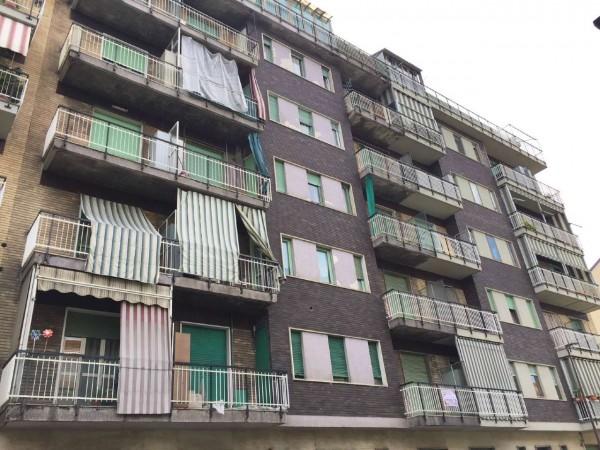 Appartamento in vendita a Torino, Borgo Vittoria/madonna Di Campagna, 50 mq
