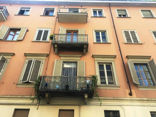 Appartamento in vendita a Torino, San Donato, 75 mq