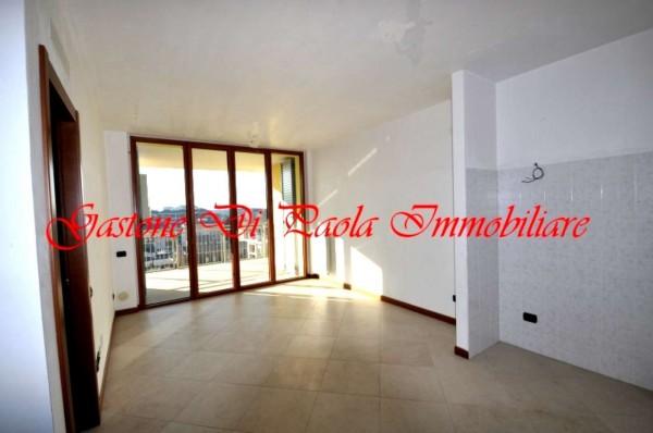 Appartamento in vendita a Milano, Precotto, Con giardino, 77 mq
