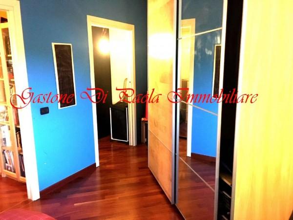 Appartamento in vendita a Milano, Bocconi, Arredato, con giardino, 67 mq