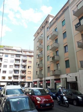 Appartamento in affitto a Torino, Via Tripoli, 75 mq