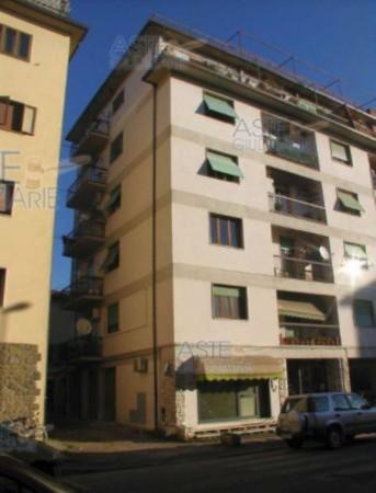 Appartamento in vendita a Pistoia, 107 mq