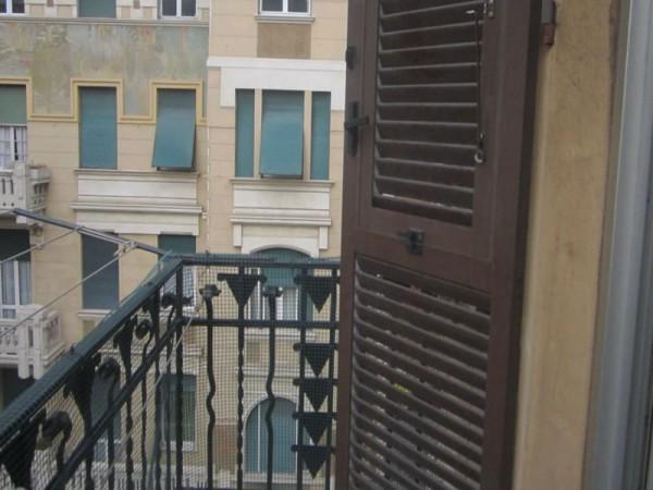 Appartamento in vendita a Genova, Foce, 85 mq