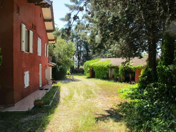 Casa indipendente in vendita a Perugia, San Matteo, Con giardino, 350 mq - Foto 23