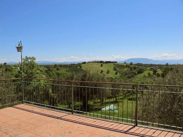 Casa indipendente in vendita a Perugia, San Matteo, Con giardino, 350 mq - Foto 6