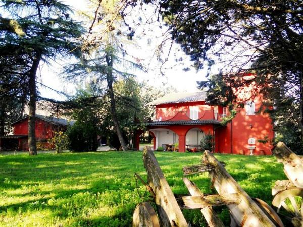 Casa indipendente in vendita a Perugia, San Matteo, Con giardino, 350 mq - Foto 25