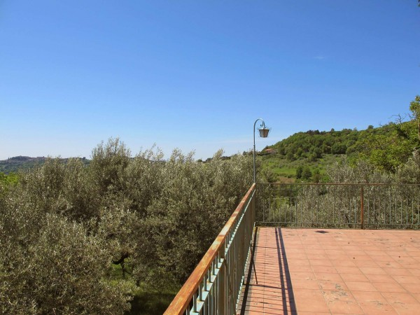 Casa indipendente in vendita a Perugia, San Matteo, Con giardino, 350 mq - Foto 7
