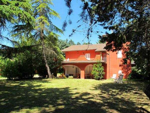 Casa indipendente in vendita a Perugia, San Matteo, Con giardino, 350 mq - Foto 24