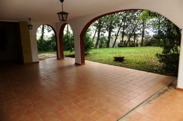 Casa indipendente in vendita a Perugia, San Matteo, Con giardino, 350 mq - Foto 16