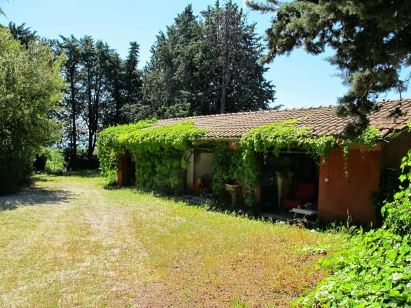 Casa indipendente in vendita a Perugia, San Matteo, Con giardino, 350 mq - Foto 21