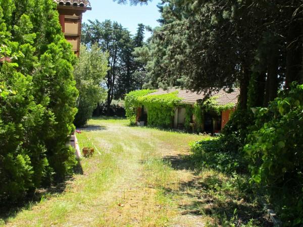 Casa indipendente in vendita a Perugia, San Matteo, Con giardino, 350 mq - Foto 4