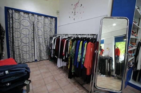 Locale Commerciale  in vendita a Alpignano, Centro, Arredato, 40 mq - Foto 7