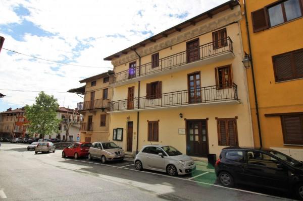 Appartamento in vendita a Giaveno, Centro, Arredato, 42 mq