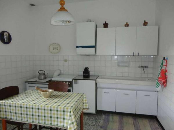 Villetta a schiera in vendita a Uscio, Con giardino, 100 mq - Foto 16