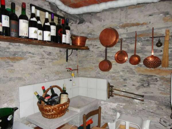 Villetta a schiera in vendita a Uscio, Con giardino, 100 mq - Foto 4