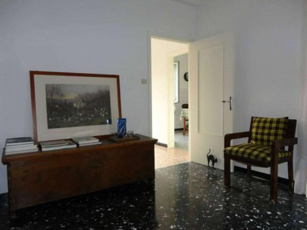 Villetta a schiera in vendita a Uscio, Con giardino, 100 mq - Foto 13