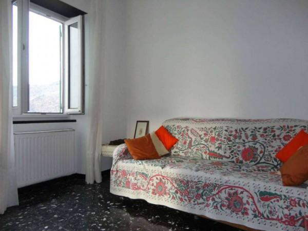 Villetta a schiera in vendita a Uscio, Con giardino, 100 mq - Foto 15