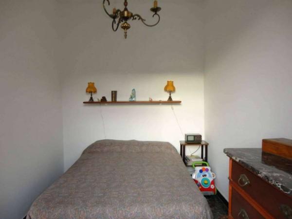 Villetta a schiera in vendita a Uscio, Con giardino, 100 mq - Foto 12