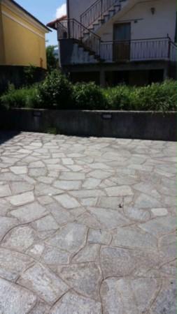 Villetta a schiera in vendita a Uscio, Con giardino, 100 mq - Foto 20