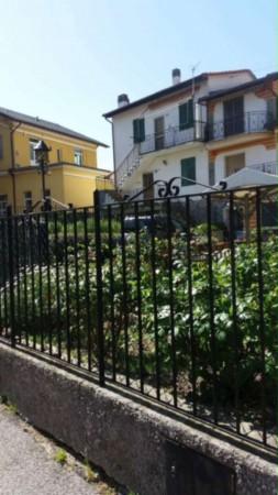 Villetta a schiera in vendita a Uscio, Con giardino, 100 mq - Foto 17