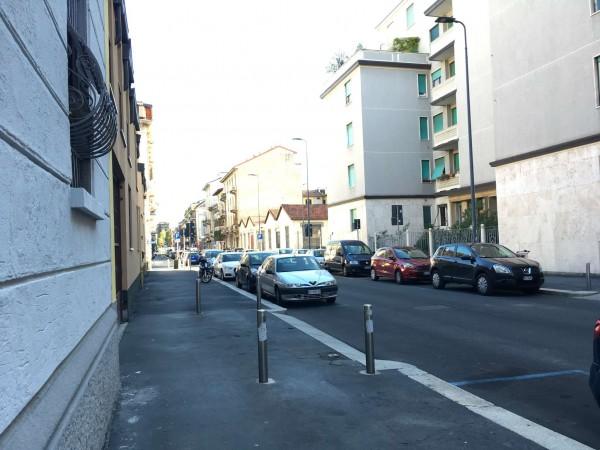 Locale Commerciale  in vendita a Milano, Navigli, 37 mq - Foto 4