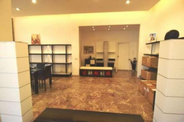 Appartamento in affitto a Roma, Piazzale Clodio, Con giardino, 169 mq - Foto 7