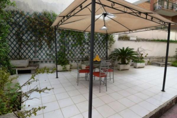 Appartamento in affitto a Roma, Piazzale Clodio, Con giardino, 169 mq - Foto 14