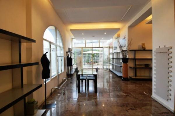 Appartamento in affitto a Roma, Piazzale Clodio, Con giardino, 169 mq - Foto 19