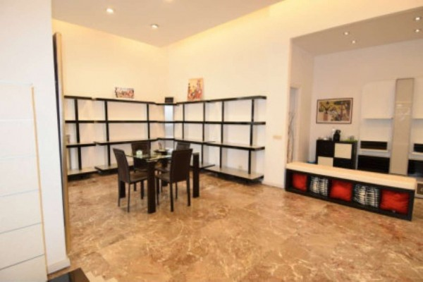 Appartamento in affitto a Roma, Piazzale Clodio, Con giardino, 169 mq - Foto 15