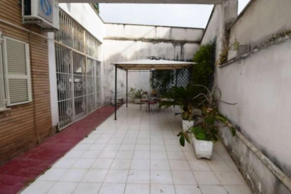 Appartamento in affitto a Roma, Piazzale Clodio, Con giardino, 169 mq - Foto 13