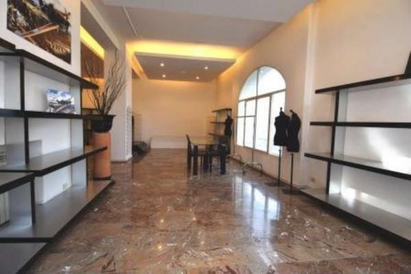 Appartamento in affitto a Roma, Piazzale Clodio, Con giardino, 169 mq - Foto 9