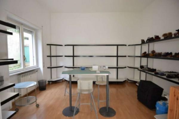 Appartamento in affitto a Roma, Piazzale Clodio, Con giardino, 169 mq - Foto 16