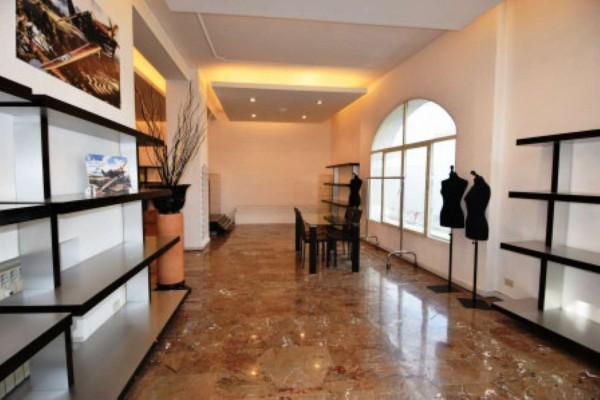 Appartamento in affitto a Roma, Piazzale Clodio, Con giardino, 169 mq - Foto 18