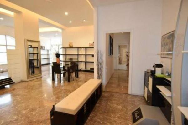 Appartamento in affitto a Roma, Piazzale Clodio, Con giardino, 169 mq - Foto 6