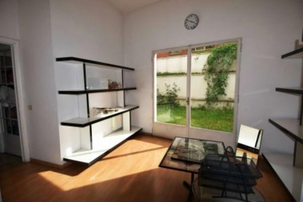 Appartamento in affitto a Roma, Piazzale Clodio, Con giardino, 169 mq - Foto 17