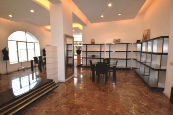 Appartamento in affitto a Roma, Piazzale Clodio, Con giardino, 169 mq - Foto 20