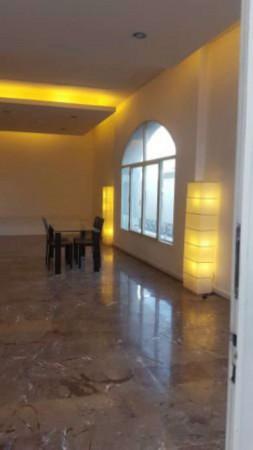 Appartamento in affitto a Roma, Piazzale Clodio, Con giardino, 169 mq - Foto 4