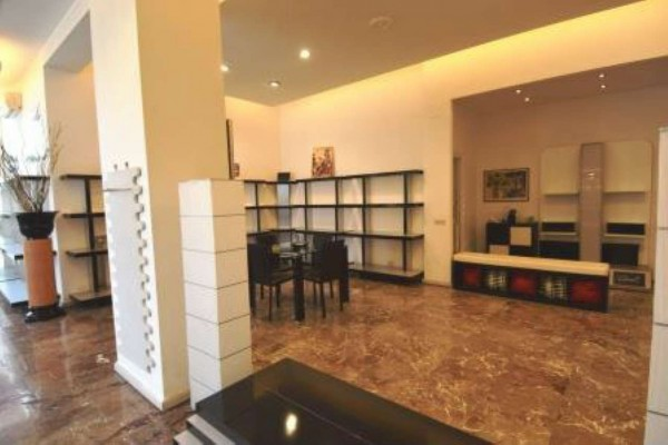 Appartamento in affitto a Roma, Piazzale Clodio, Con giardino, 169 mq - Foto 8